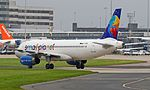 LY-SPD Small Planet A320 (29291405285).jpg