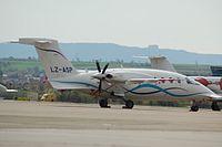 LZ-ASP - P180 - Aviostart