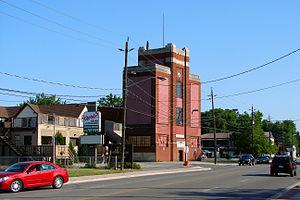 LaSalle, Ontario - Image: La Salle ON