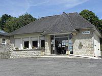 La Chapelle-Saint-Aubert (35) Mairie.jpg