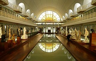 museum in Roubaix, France