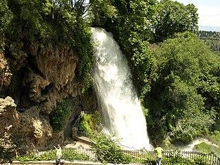 Edessa, Greece Place in Greece