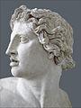 La gypsothèque de la villa Médicis (Rome) (5841812052).jpg