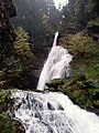 La maestosa cascata di Cavalese - panoramio.jpg