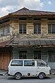 Lahad-Datu Sabah Datsun-vehicle-in-LD-downtown-01.jpg