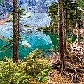 Lake Serene-Mt Baker Snoqualmie (25365587532).jpg