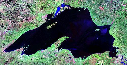 Горно езеро - Wikiwand
