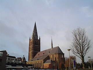 Nederweert Municipality in Limburg, Netherlands