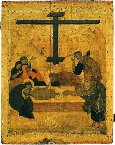 Lamentation (Annunciation Cathedral in Moscow).jpg