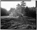 Landfill for debris - Alsea Bay Bridge, Spanning Alsea Bay at Oregon Coast Highway, Waldport, Lincoln County, OR HAER ORE,21-WALPO,1-29.tif