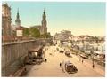 Landing-place for steamers, Altstadt, Dresden, Saxony, Germany-LCCN2002720566.tif