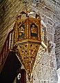 Larnaka Kathedrale St. Lazarus Innen Kanzel 3.jpg
