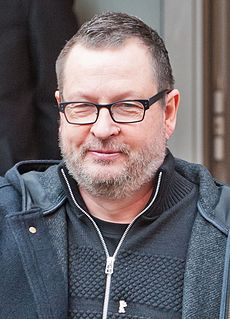 Danish film director and screenwriter