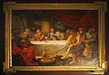 Last Supper - 1787 CE - Johann Zoffany - Interior of St. John's Church, Kolkata4.jpg
