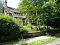Last house before entering Wortley Park - geograph.org.uk - 897992.jpg