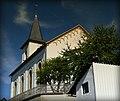 Laubach - Ev. Kirche - panoramio.jpg
