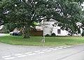 Laughton Lane, Laughton - geograph.org.uk - 545208.jpg