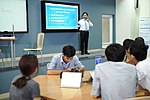 Launch of the smart classroom in Ho Chi Minh City (29687808415).jpg