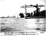 Launching a ship in Toronto during WW1 -a.jpg