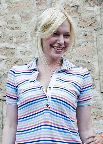 Laura Prepon - Prepon in 2008