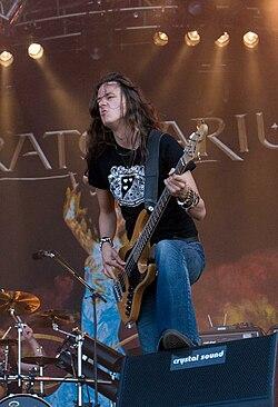 StratovariuS, los reyes del Power Metal [Discografía] 250px-Lauri_Porra