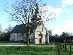 Laverrière - église.JPG