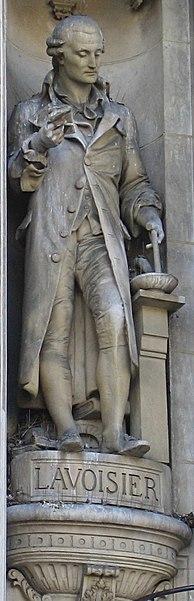194px-Lavoisier-statue