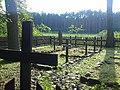 Leśny cmentarz wojenny - panoramio.jpg