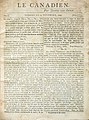Le Canadien Nov 22, 1806.jpg