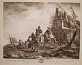 Le Marchands Forains - Jean Moyreau from Philips Wouwerman.jpg