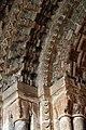 Le Puiset's Door, Durham Castle.jpg
