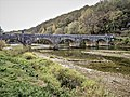 Le pont à 5 arches sur la Loue.jpg