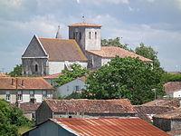 Le village de Meursac.JPG