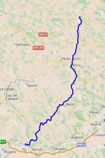 Lechința (Mureș)