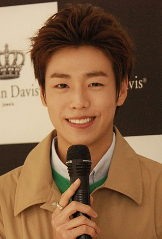 Lee Hyun-woo (actor) - In April 2014