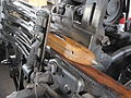 Leeds Industrial Museum Hattersley standard loom shuttle in dropbox 7055.JPG