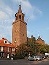 leeuwarden, kerk2 foto2 2009-09-19 18.11