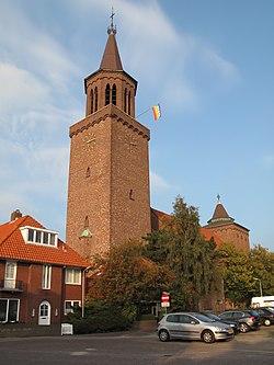 Leeuwarden, kerk2 foto2 2009-09-19 18.11.JPG