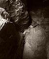 Left alcove Loughcrew cairn T.jpg