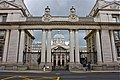 Leinster House, Government Building. - panoramio.jpg
