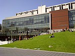 Lemieux Library and McGoldrick Learning Commons - Seattle University - Seattle