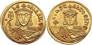 Leo V the Armenian Byzantine emperor (lived 775–820)