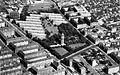 Lergravsparken aerial c. 1950.jpg
