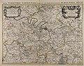Les environs de Paris a l'usage de monseigneur le duc de... - CBT 5878860.jpg