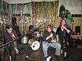 Leslie BDay2015 Leslie Sings.jpg