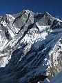 Lhotse-Lhotse Shar 8516m-8393m.jpg