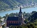 Liebfrauenkirche in Oberwesel - panoramio.jpg
