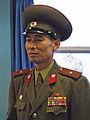 Lieutenant Colonel Ri Gwang-hol (6075124973).jpg