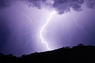 Lightning - Electricity from Air