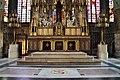 Lille Eglise Saint Maurice ensemble du maître-autel (WLM2018).jpg